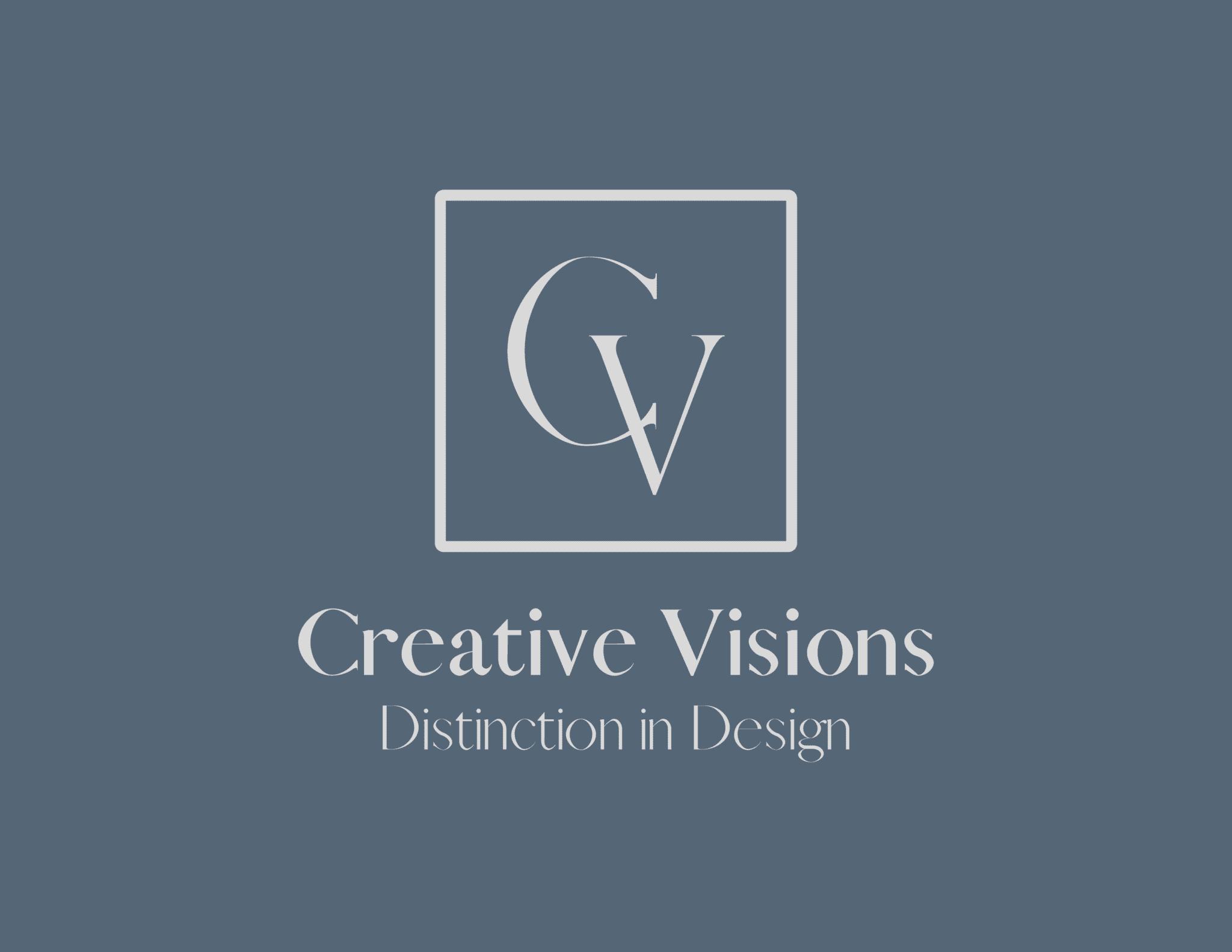 Creative Visions Interior Design